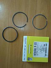 Поршневые кольца Смарт Форту 450 (0.8L). Стандартные. Goetze. Аналог. НОВЫЕ