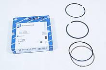 Поршневые кольца Смарт Форту 450 (0.6L). Стандартные. Kolbenschmidt. Аналог. НОВЫЕ