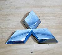 Эмблема Митсубиси (Япония) MR971393 Б/У