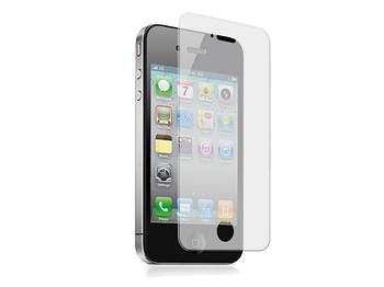 Защитное стекло для iPhone 4/4s/ (стекло для экрана Айфон 4)