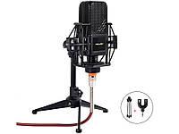 Профессиональный конденсаторный микрофон для караоке Felyby BM1000