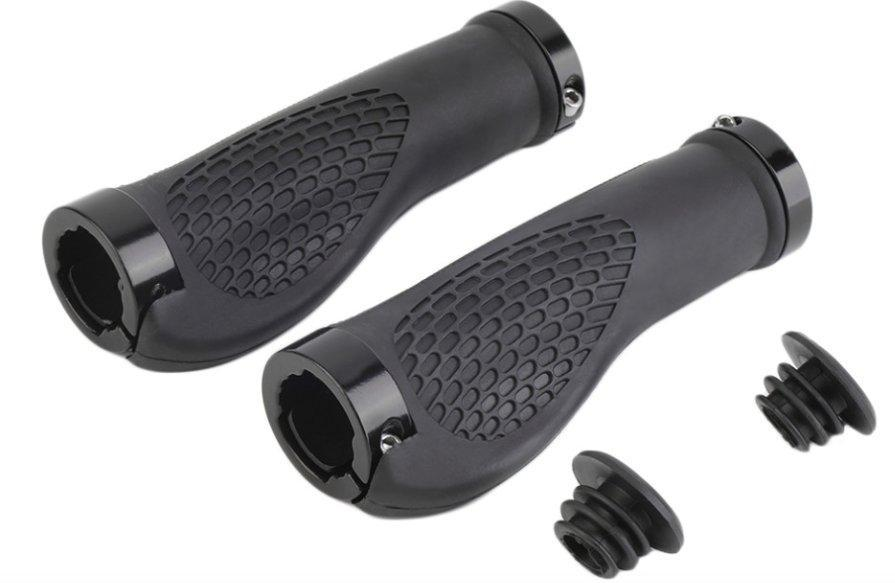 Грипсы DN GS-1388 Lock 130 мм., анатомические