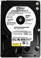 Накопитель HDD SATA 400GB WD 7200prm 16MB (WD4000YS)