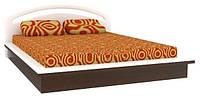 Кровать двухспальная КТ-575 Верона БМФ 160х200