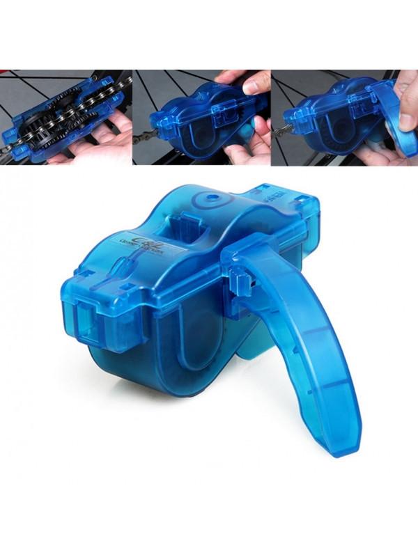 Мойка цепи GJB-009 компактная, синяя