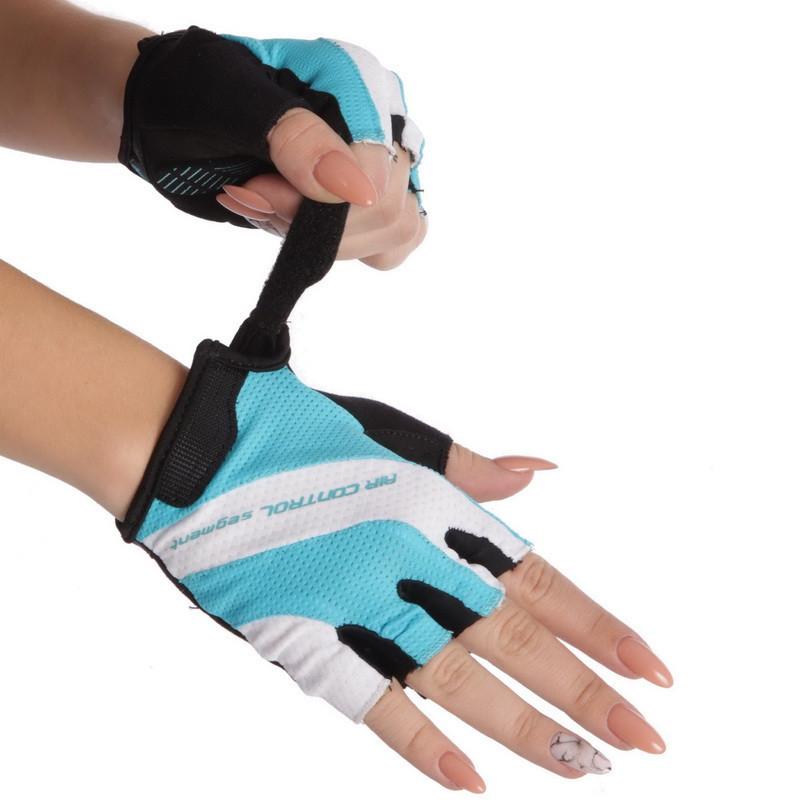 Перчатки для фитнеса женские MARATON 01-1398A