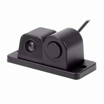 Автомобильная камера заднего вида с парктроником CAR CAM. 01R (2937)