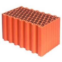 Керамблоки Поротерм (Porotherm) 380х248х238 мм.