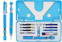 Ручка здоровья для коррекции осанки Strain Pen HT8280 Blue