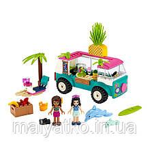 Lego Friends Фургон-бар для приготування соку 41397