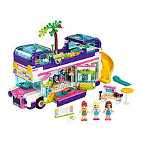 Lego Friends Автобус для друзей 41395