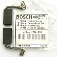 Угольные щетки для дисковой пилы Bosch GKS 190 (1619P06346)