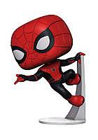 Фигурка Человек-Паук Фанко №470 Marvel: Spider-Man Upgraded Suit Funko 39898