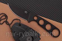 Нож нескладной 7130 FUI-SH