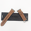 Ремешок ELVERO для Apple Watch NO4 Brown (nr1-152)