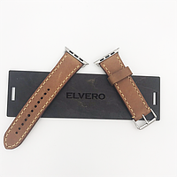 Ремешок ELVERO для Apple Watch NO4 Brown (nr1-152), фото 1