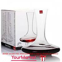Декантер для вина Rona Mendoza 1,5 л 5979