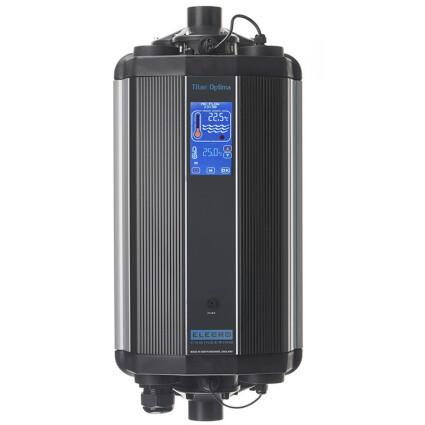 Elecro Электронагреватель Elecro Titan Optima Plus СP-120 Titan/Titan 120 кВт (380В)