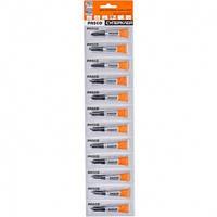 """Суперклей """"Pasco"""" 041 серо-оранжевый"""