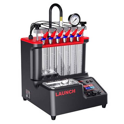 Установка для диагностики и чистки форсунок  LAUNCH  CNC-603A, фото 2