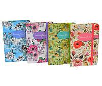 Блокнот Dream floral 15х10 см - 208741