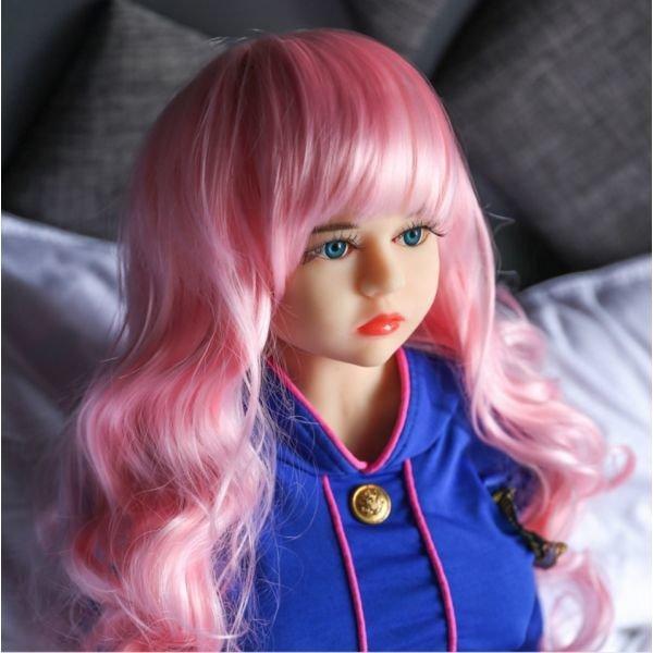 Реалистичная кукла для секса 105 см с лицом NO.A02