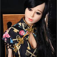 Сексуальная реалистичная кукла-женщина 160 см с лицом NO.46, фото 1
