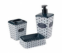 Набор для ванной Elif 392 #O/Z