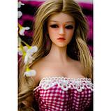 Сексуальная реалистичная женщина SANHUI Mini-size 65cm Linda #1, фото 3