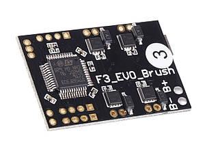 Полетный контроллер SP Racing F3 EVO коллекторный, фото 2