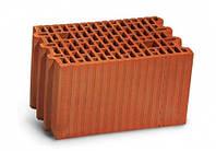 Керамический блок Поротерм (Porotherm) 250х373х238 мм.