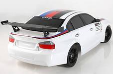 Шоссейная 1:10 Team Magic E4JR II BMW 320, фото 3
