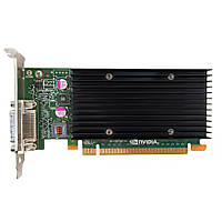 "Видеокарта Nvidia GeForce Quadro NVS 300 512Mb 64bit GDDR3 pci-e 16x (Low profile) ""Б/У"""