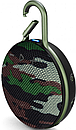 Колонка Bluetooth портативная SPS CLIP3 Camo, фото 2