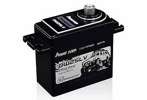 Сервопривод стандарт 80г Power HD DW-25LV 25кг/0.11сек цифровой с влагозащитой, фото 2
