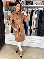 Женское демисезонное пальто Беата, фото 1