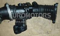 Дроссельная заслонка электр Ford Focus (II)  2004-2011 1.6tdci 9643836980
