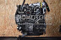Двигатель 06- Ford Connect  2002-2013 1.8tdci KKDA