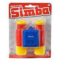 Бинокль, 11 см. 7873811 ТМ: Simba