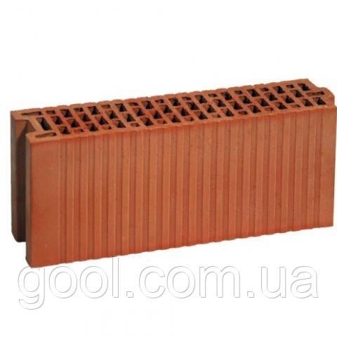 Керамблоки Поротерм (Porotherm) 115х498х238 мм.