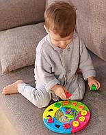 Часы-пазл BeBeLino с лабиринтом и сортером 58023 ТМ: BeBeLino