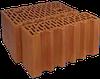 Керамические блоки Porotherm (Поротерм) 44 1/2 P+W половинка 440х124х238 мм.