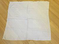 Платок, платки БЕЛЫЕ ( для творога) 70*70 см