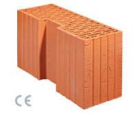 Керамблоки Porotherm (Поротерм) 44 R угловой элемент 440х186х238 мм., фото 1
