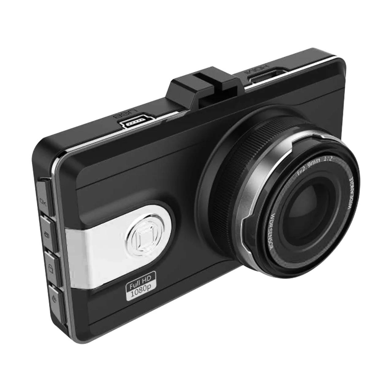 Видеорегистратор Full HD Anytek Q99P 1 камера