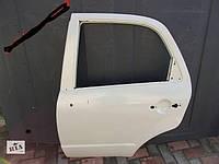 Новая дверь задняя для легкового авто Suzuki SX4 / fiat cedici