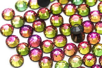 Cтразы DMC, ss20(5mm).Горячая фиксация.Цена за 1440шт, Цвет Rainbow (962)