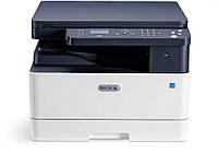 МФУ формата A3 Xerox B1022 (крышка сканера)