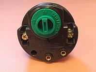 Терморегулятор механический - type RTR  20А / 250V (для ТЭНов),  длина 270мм       Reco, Италия, фото 1
