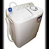 Стиральная машина полуавтомат 8 кг, с центрифугой (глухая крышка, помпа) ST 22-460-80 NEW